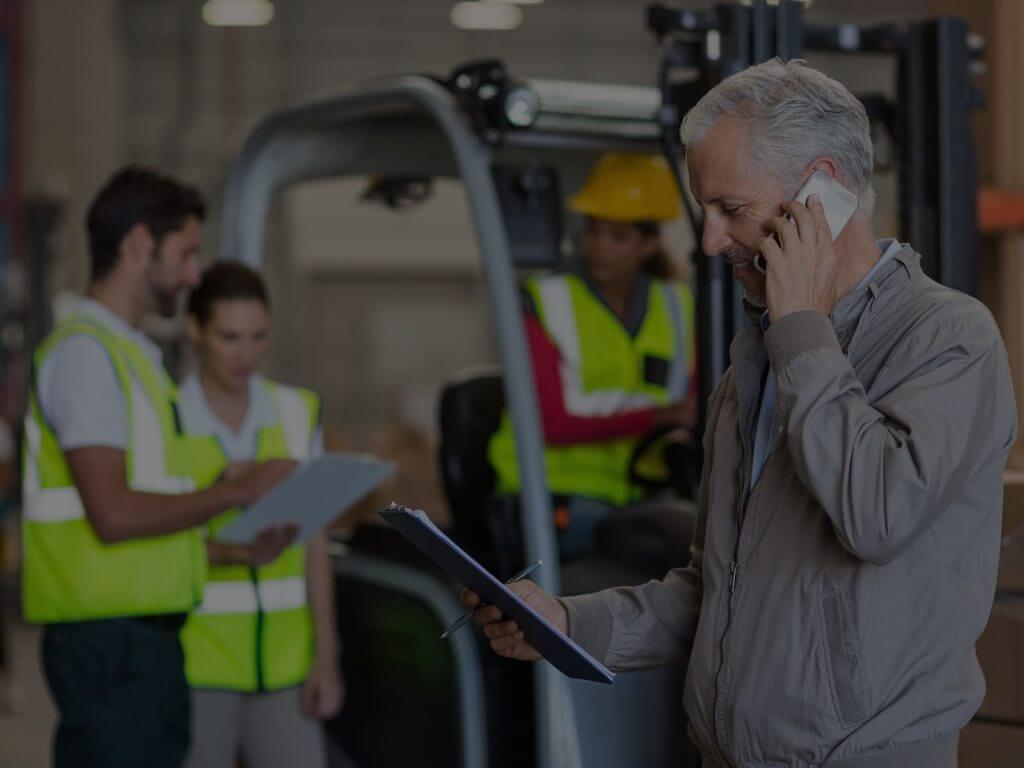 ContactHero_warehouse-worker-on-phone