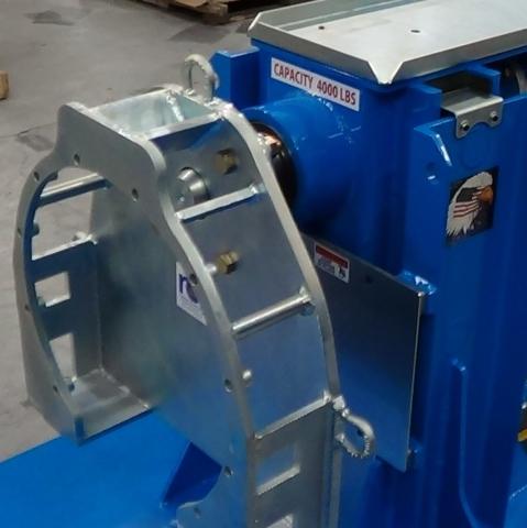 Engine Motor Mount   POWERstand